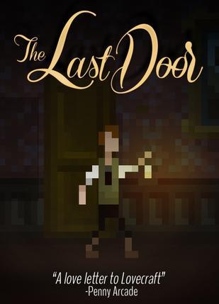 最后一扇门 The Last Door