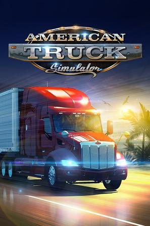 美国卡车模拟 American Truck Simulator