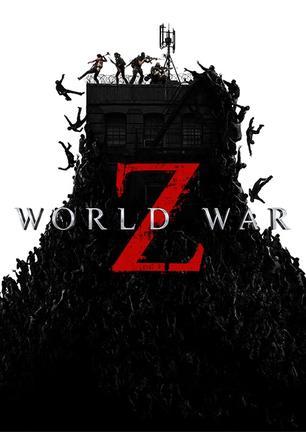 僵尸世界大战 World War Z