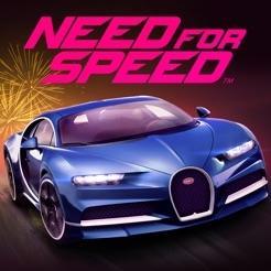 极品飞车:无极限赛车 Need for Speed: No Limits