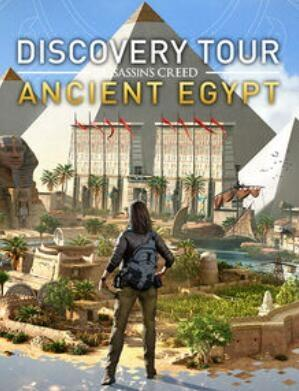 《刺客信条》发现之旅:古埃及 Discovery Tour by Assassin's Creed: Ancient Egypt