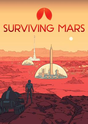 火星求生 Surviving Mars