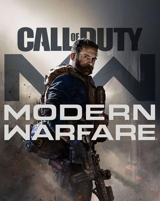 使命召唤:现代战争 Call of Duty: Modern Warfare