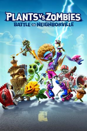 植物大战僵尸:和睦小镇保卫战 Plants vs. Zombies: Battle for Neighborville