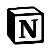 Notion - Notes, Tasks, Wikis (Android)