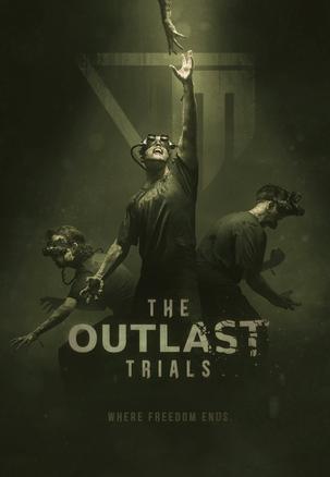 逃生:试炼 The Outlast Trials