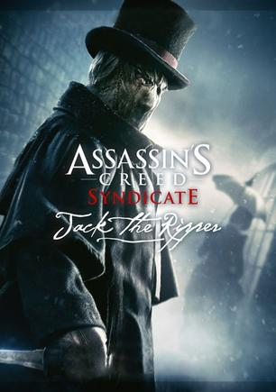 刺客信条:枭雄之开膛手杰克 Assassin's Creed Syndicate:Jack the Ripper