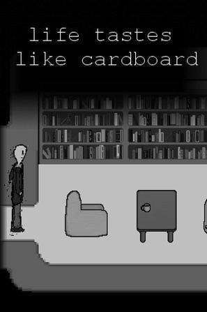 生活味同嚼蜡 Life Tastes Like Cardboard