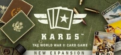 KARDS KARDS - The WWII Card Game