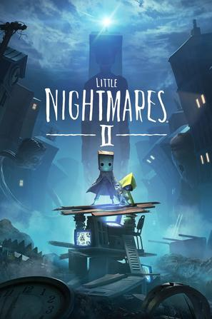 小小梦魇2 Little Nightmares II