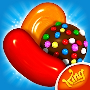 Candy Crush Saga (Android)