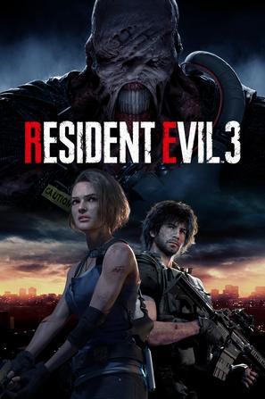 生化危机3 重制版 Resident Evil 3: Remake