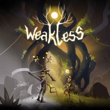 树精冒险 Weakless