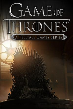 权力的游戏 Game of Thrones: A Telltale Games Series