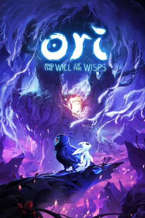 奥日与萤火意志 Ori and the Will of the Wisps