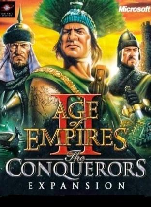 帝国时代2:征服者 Age of Empires II: The Conquerors