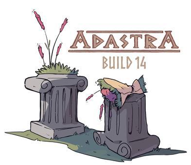星际之谜 Adastra