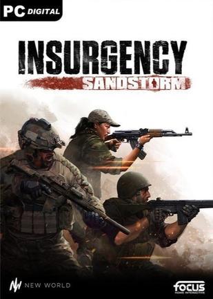 叛乱:沙漠风暴 Insurgency: Sandstorm