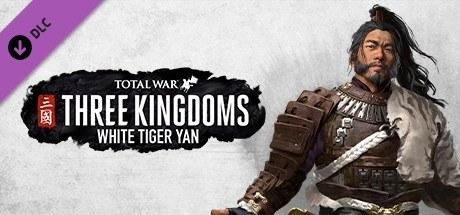 全面战争:三国-严白虎 Total War: Three Kingdoms - White Tiger Yan