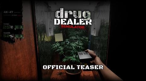 毒販模擬器 Drug Dealer Simulator