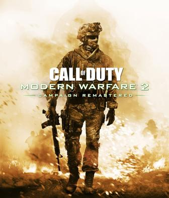 使命召唤:现代战争2 战役重制版 Call of Duty: Modern Warfare 2 Campaign Remastered