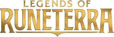 符文之地传说 Legends of Runeterra