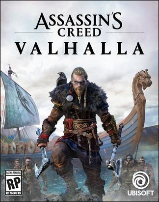 刺客信条 英灵殿 Assassin's Creed Valhalla