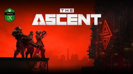 上行战场 The Ascent