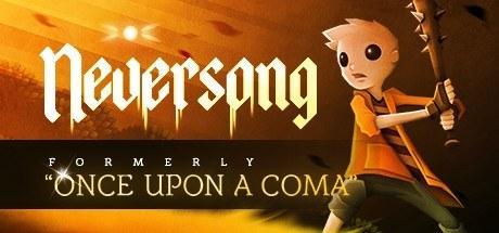 内瓦丛林之歌 Neversong