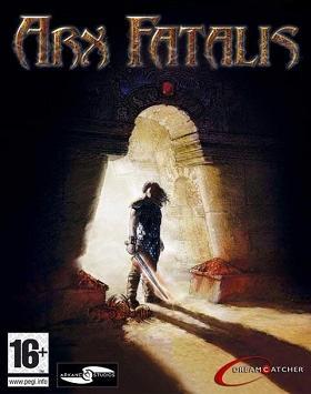 地城英雄志 Arx Fatalis