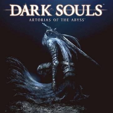 黑暗之魂:深渊的亚尔特留斯 Dark Souls: Artorias of the Abyss