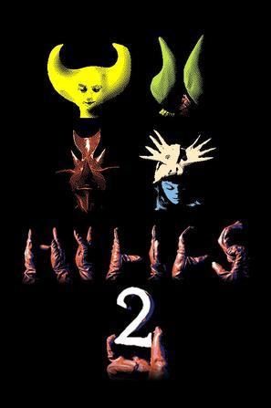 实质2 Hylics 2