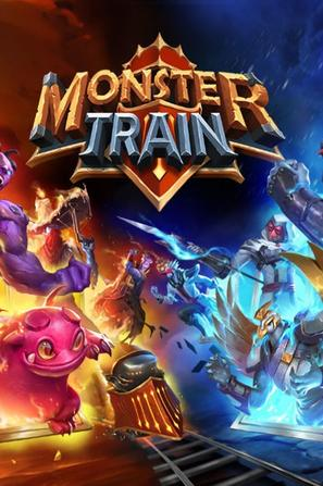 怪物火车 Monster Train