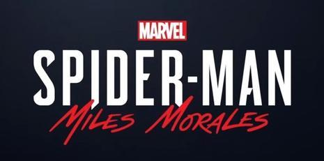漫威蜘蛛侠:迈尔斯·莫拉莱斯 Marvel's Spider-Man: Miles Morales