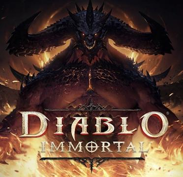 暗黑破坏神:不朽 Diablo: Immortal