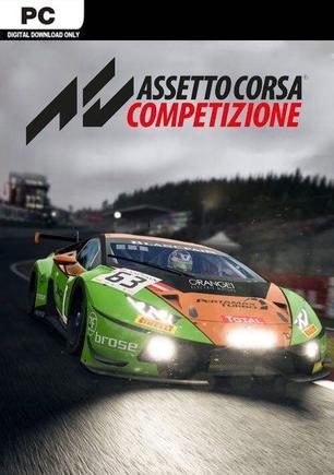 神力科莎:争锋 Assetto Corsa Competizione