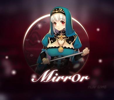 魔镜 Mirror