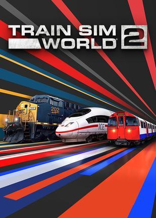 模拟火车世界2 Train Sim World® 2