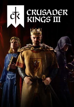 十字军之王3 Crusader Kings III
