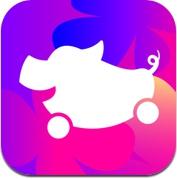 花小猪打车-出行打车全网超低一口价 (iPhone / iPad)