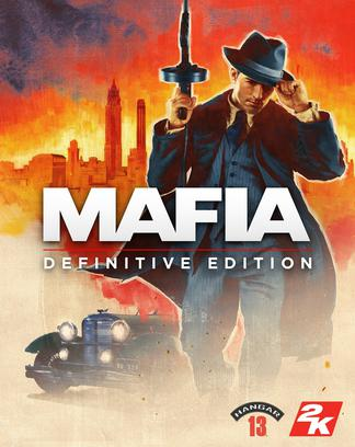 四海兄弟:最终版 Mafia: Definitive Edition