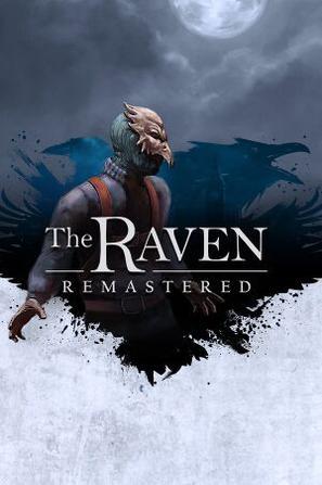 乌鸦 重制版 The Raven Remastered
