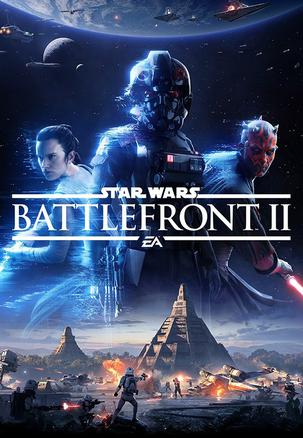 星球大战:前线2 Star Wars: Battlefront II