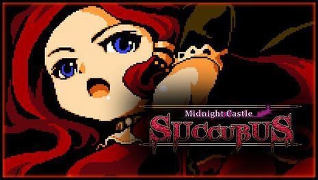 夜半魅魔 Midnight Castle Succubus
