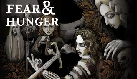 恐惧与饥饿 Fear & Hunger