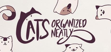 井然有猫 Cats Organized Neatly