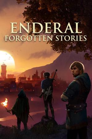恩达瑞尔:被遗忘的故事 Enderal:Forgotten Stories
