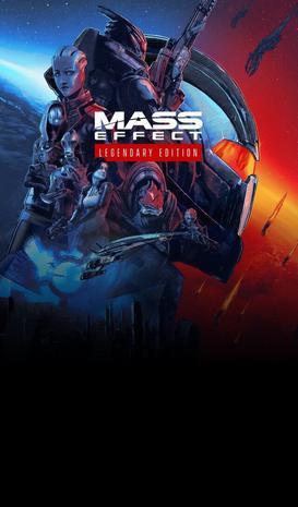 质量效应:传奇版 Mass Effect: Legendary Edition