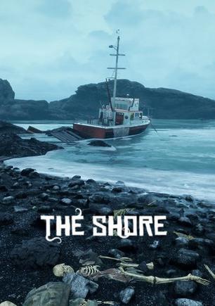 海岸 The Shore