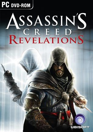 刺客信条:启示录 Assassin's Creed: Revelations